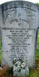 Frederick William Hudson