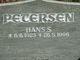 Hans S. Petersen