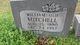 William Olif Mitchell