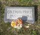 Coleman C. Price