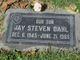 Jay Steven Dahl