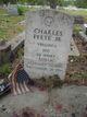 "PFC Charles ""Charlie"" Peete Jr."