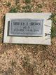 Shirley Jean <I>Varner</I> Brown