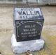 """Mary """"Mollie"""" <I>Mercer</I> Wallin"""