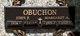 John F Obuchon