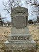 Lafayette E. Jagger