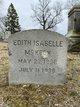 Edith Isabelle McKeon