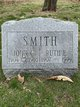 Ruth Elizabeth <I>Howell</I> Smith