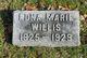 Edna Marie Willis
