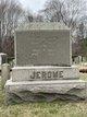 Annie A. <I>King</I> Jerome