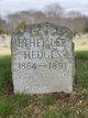 Ethel Lee Hedges