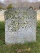 Mary <I>Winters</I> Hedges