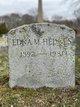 Edna M. <I>Monsell</I> Hedges