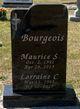 Lorraine C <I>Minnard</I> Bourgeois