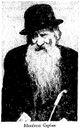 Rabbi Chaim Mordecai Caplan