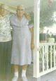 Lola Wright <I>Barnett</I> Robinson