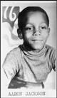 Aaron Jackson Jr.