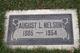 August Levi Nelson