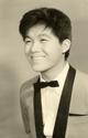 "Profile photo:  Kyu ""Kyu-chan"" Sakamoto"