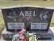 Shirley Nell <I>Parks</I> Abel
