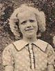 Mary Elizabeth <I>Robinson</I> Mettler