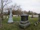 Jackson Family Burial Ground