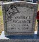 Waverly E Vigilance