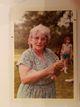 Doris Isabelle <I>Townsend</I> Powers