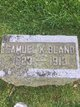 Samuel Knight Bland