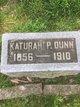 Katurah P Dunn