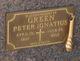 Peter Ignatius Green