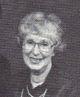 Ethel Mae <I>Schoell</I> Biddle