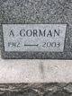 Alpheus Gorman Pumphrey