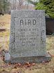 """Profile photo:  Agnes Lavinia """"Nan"""" <I>Richards</I> Aird"""