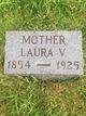 Laura Virginia <I>Cannon</I> Mullen