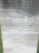 John S. Morrison