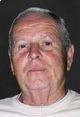 "Profile photo:  Gerald Kenneth ""Gerry"" Ainslie"