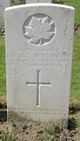 Private Hulbert Percy Brown