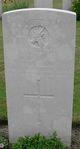 Private Herbert James Collins