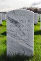 Profile photo:  Marion V Carusillo