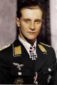 "Profile photo: Capt Hans-Joachim ""Jochen"" Marseille"