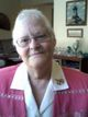 Profile photo: Mrs Mary Vesta <I>Johnson</I> Edgar