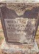 William Robert Wilkerson
