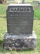 William Banks Harmon