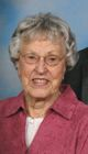 Dorothy Jane <I>Yantis</I> Thurman
