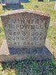 Minnie Alice Birdwell