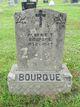 Albenie T Bourque