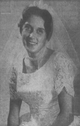 Profile photo:  Irene D. <I>Whitaker</I> Abbott
