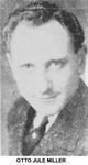 Otto Jule Miller Sr.