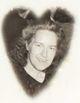 Profile photo:  Phyllis Clark <I>Page</I> Shaw